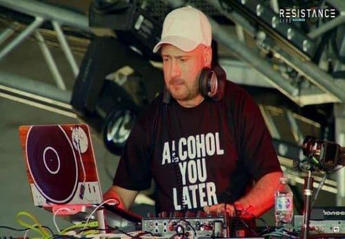 Danny Tenaglia Live Classic House Live DJ-Sets Compilation (1993 - 1999)